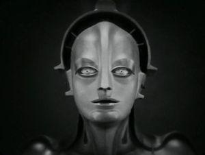 MariaRobotFace